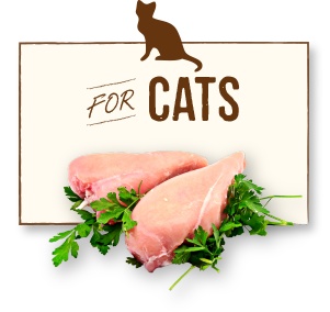 Merrick Pet Care Cat Food and Treats