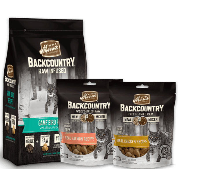 backcountry cat products