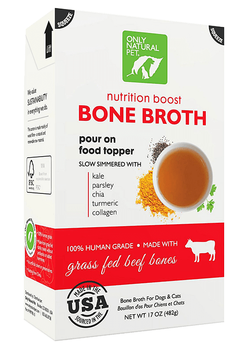 Only Natural Bone Broth