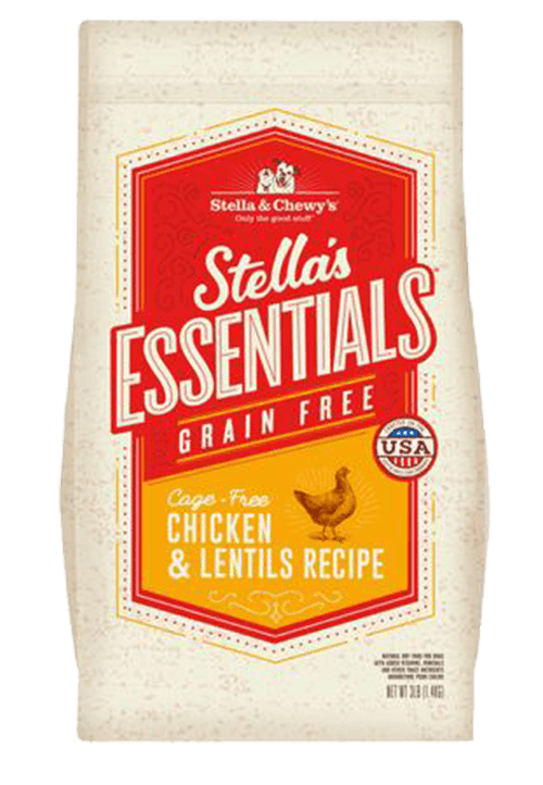Stella and Chewys Essentials Chicken Recipe
