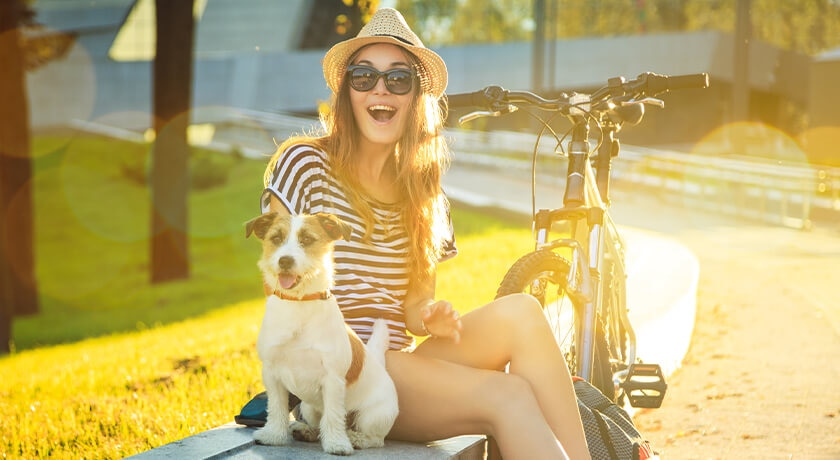 8 Summer Safety Tips For Pets from Dr. RuthAnn Lobos